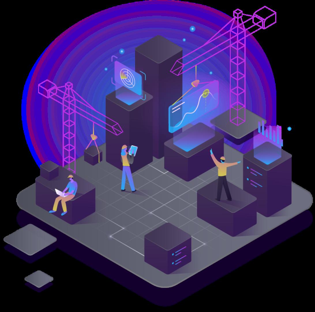 A-platform-for-Builders
