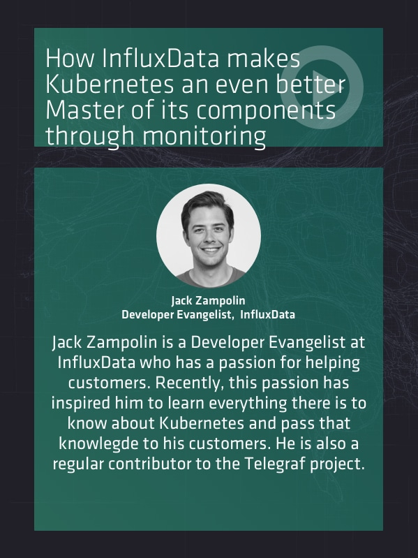 Kubernetes orchestrate
