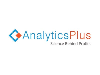 Analytics Plus logo