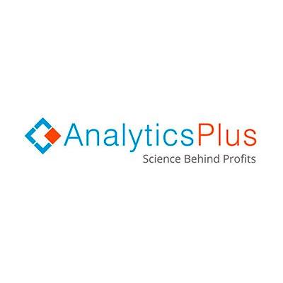 Analytics Plus logo