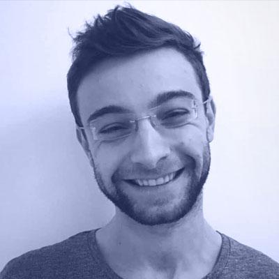 Antoine Solnichkin - InfluxAce