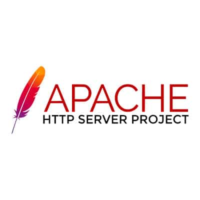 Apache http server project logo