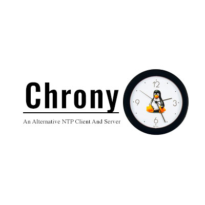 Chrony-logo