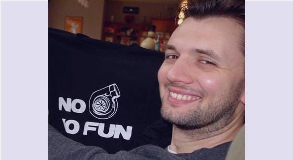 Dan Cech