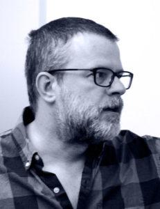 Dave Patton