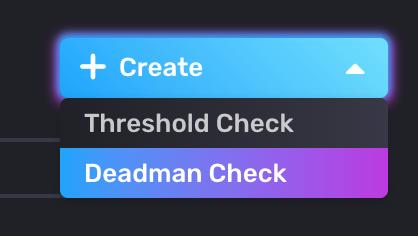 Deadman Check