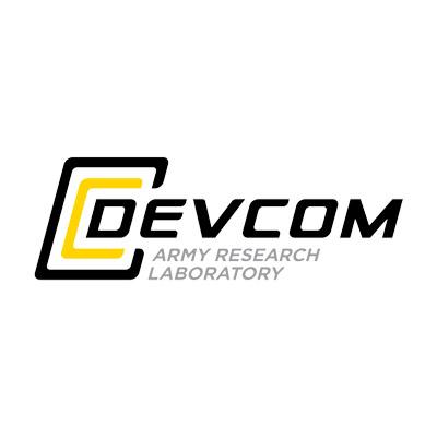 DEVCOM Army Research Laboratory logo