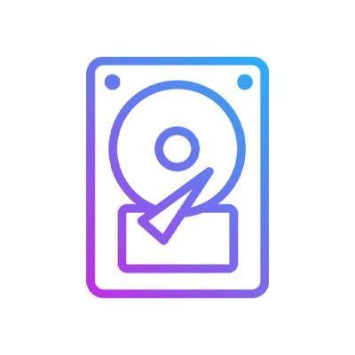 Disk-Telegraf-Plugin