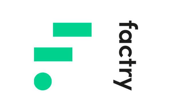 Factry-logo