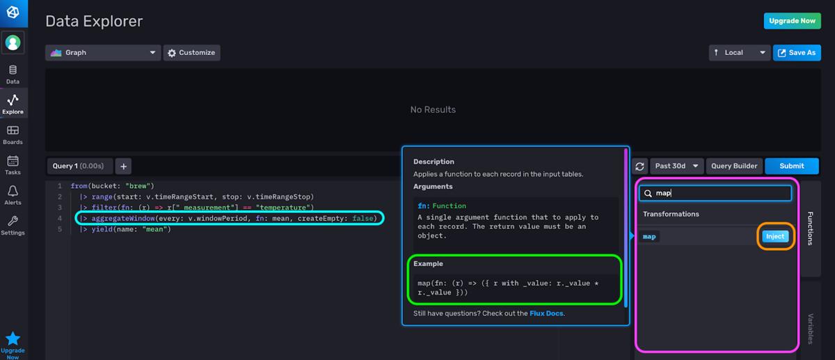 Flux-Script-Editor