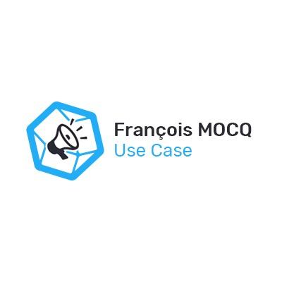 François MOCQ logo
