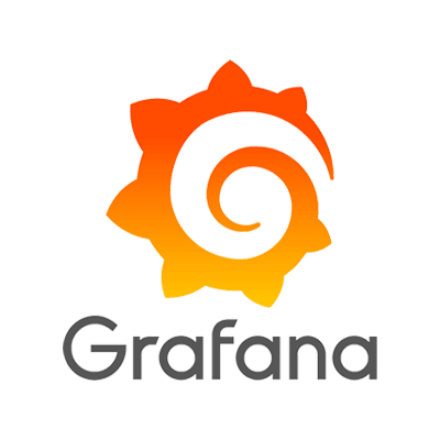 Grafana logo