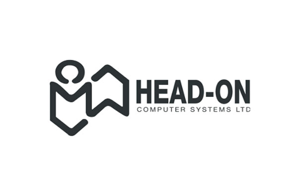 Head-on logo