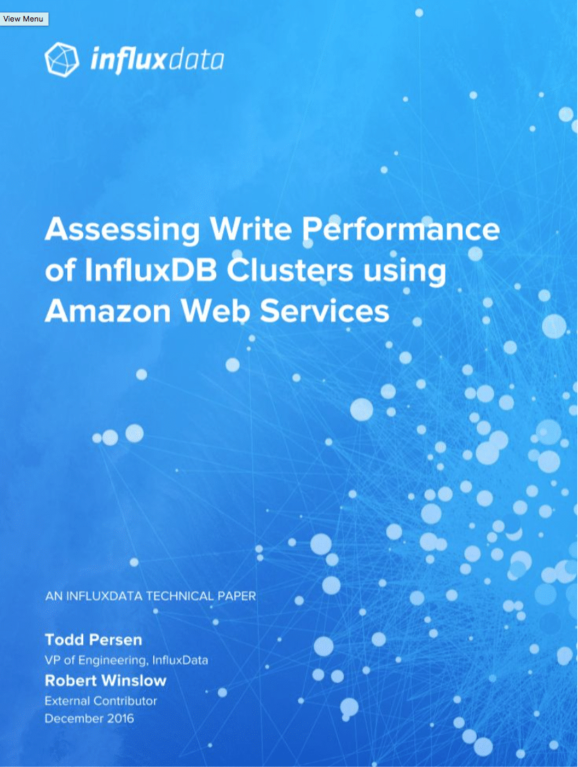 Write Performance