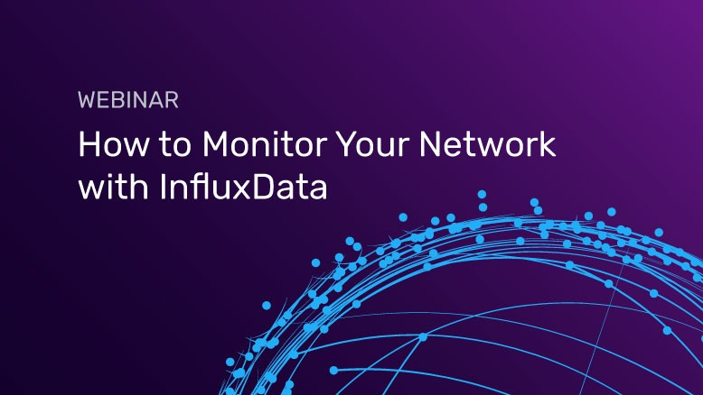 Network Performance Monitoring Solutions | InfluxDB