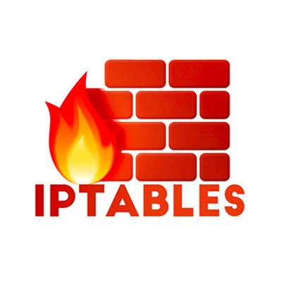 IPtables-logo
