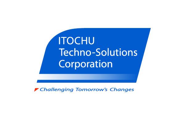 ITOCHU Techno-Solutions Corporation logo