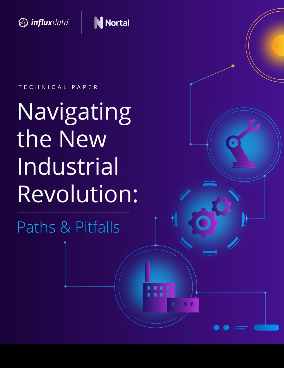 Navigating the New Industrial Revolution: Paths & Pitfalls