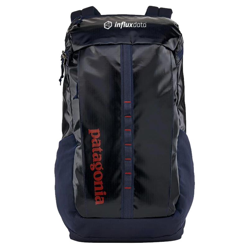 InfluxData-backpack