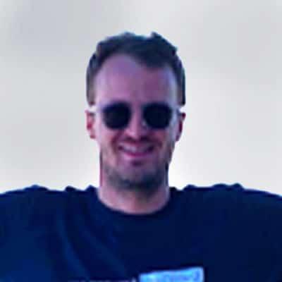Jeremy White