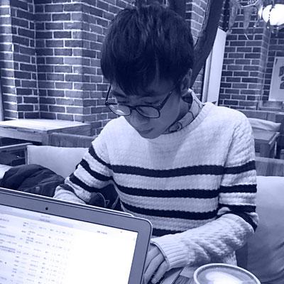 Logan Zhu, InfluxAce
