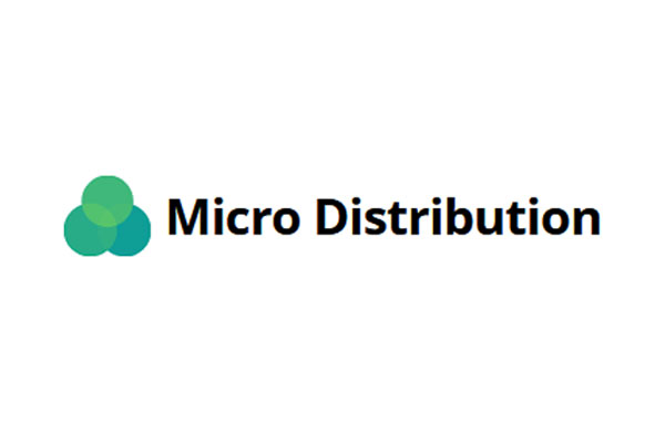 Micro Distribution logo
