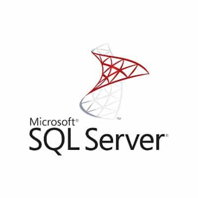 Microsoft SQL Server Telegraf Plugin logo