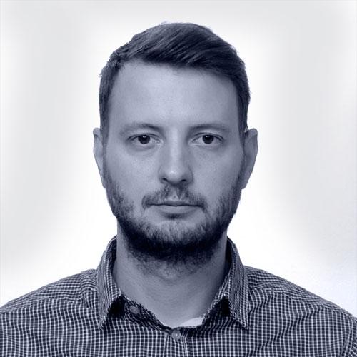 Milos Pavkovic