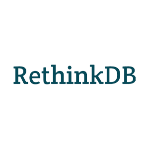 RethinkDB
