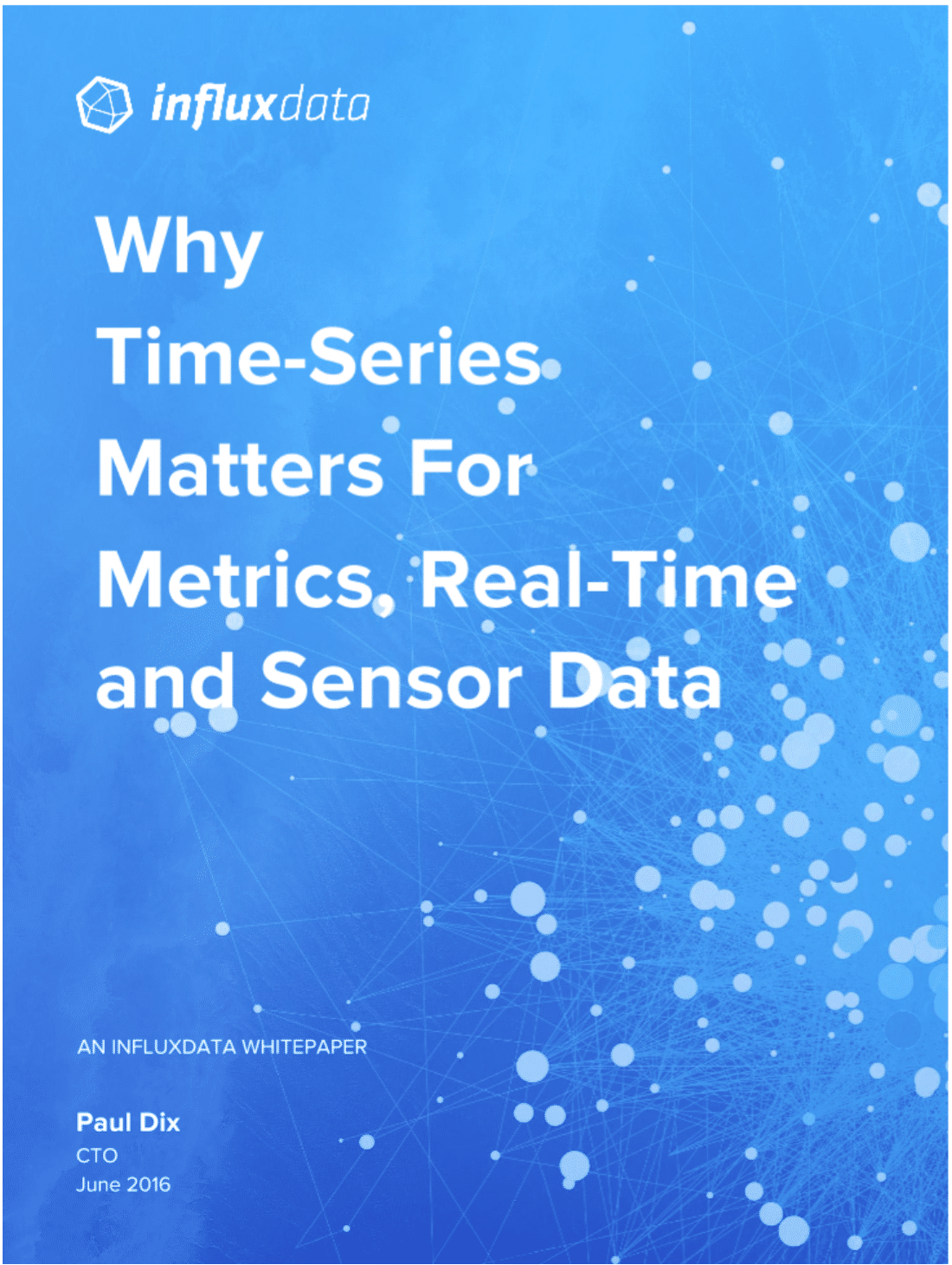 Importance of Time Series
