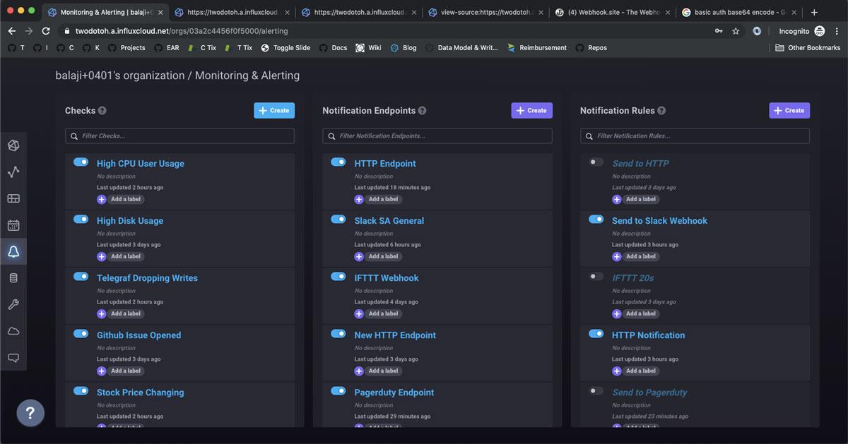 InfluxDB Cloud 2 0 Launches as a Serverless Platform for