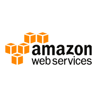AWS cloudwatch custom metrics logo