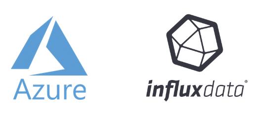 Azure InfluxData partners