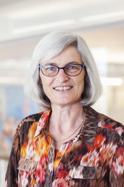 Barbara Nelson InfluxData
