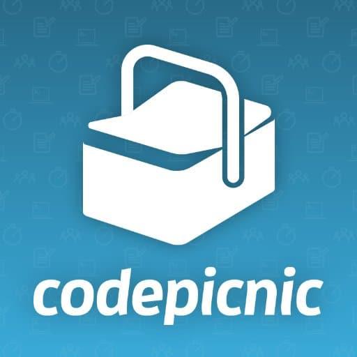 codepicnic logo