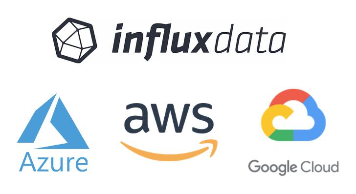 data storage- logos