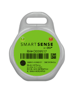 Digi SmartSense Devices