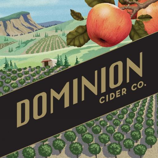 dominion cider