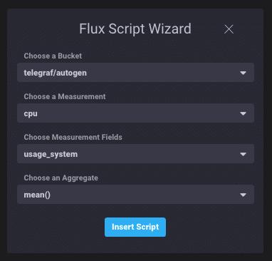 Flux 0 7 Technical Preview   Blog   InfluxData