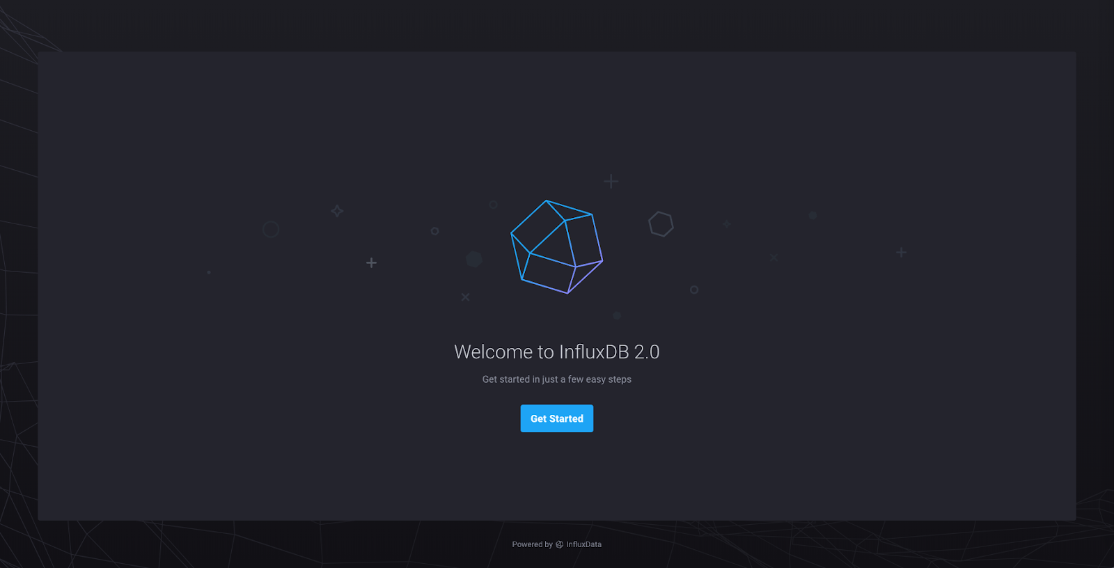Getting Started with InfluxDB 2 0 | Blog | InfluxData