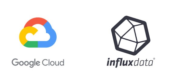 Google Cloud InfluxData