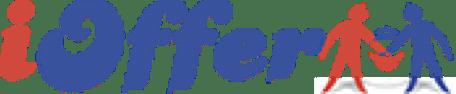 iOffer logo