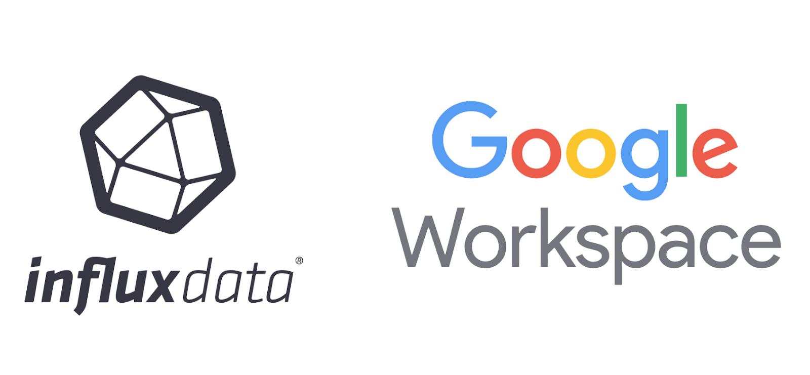 influxdata google workspace - SSO