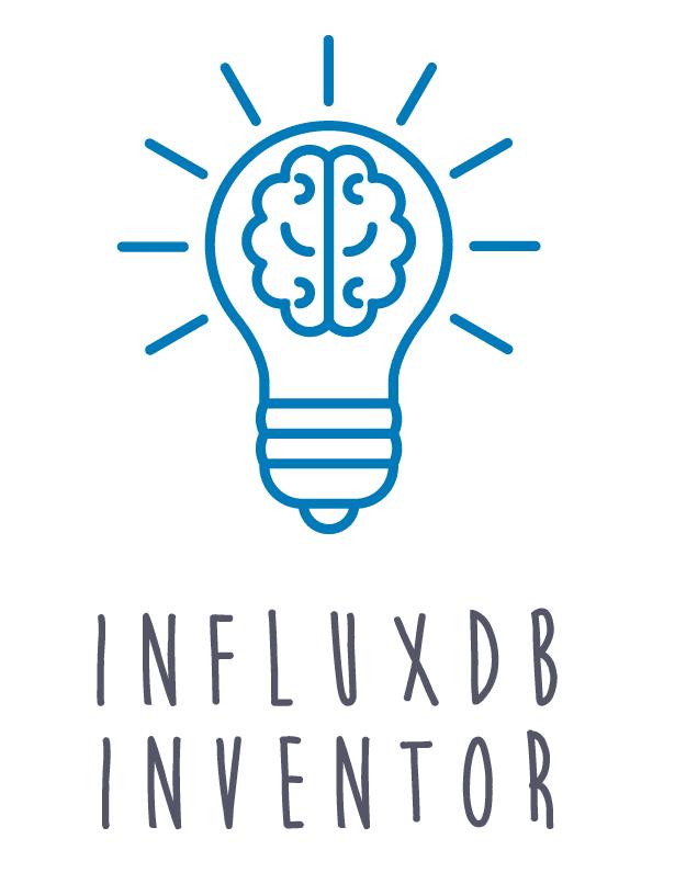 influxdb inventor program logo