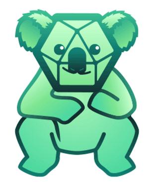 Image of InfluxData's Kapacitor Koala mascot
