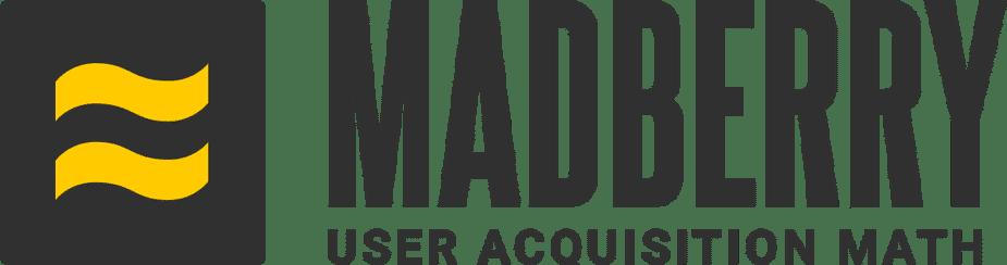 madberry logo