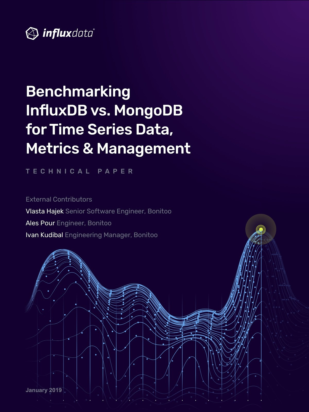 Why Time-Series DBs matter - see how InfluxDB outperforms MongoDB