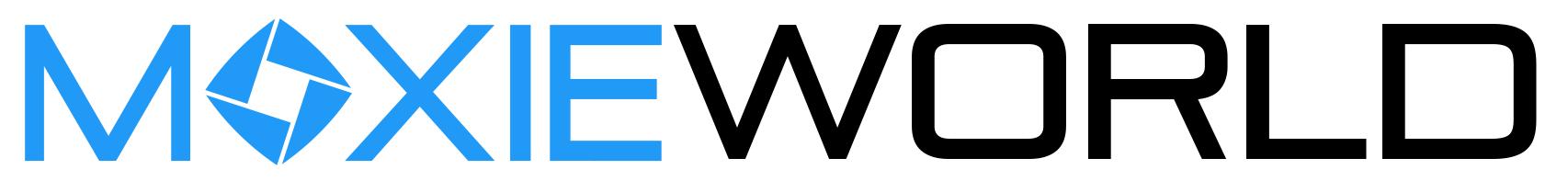 MoxieWORLD logo