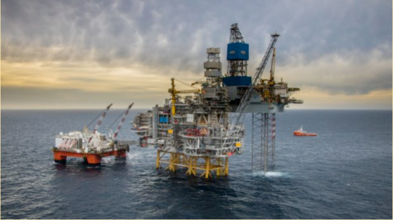 oil rig predictive maintenance