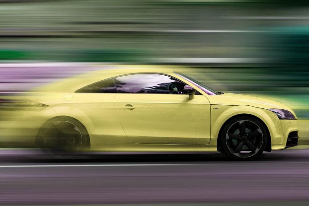 racing car image
